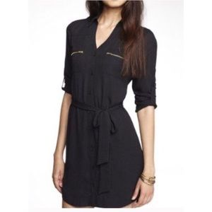 Portofino Shirt Dress